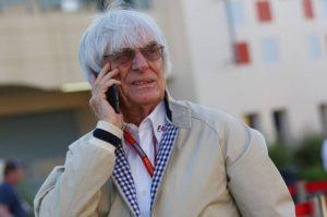 F1 – Ecclestone sugere corrida no sábado para 2017