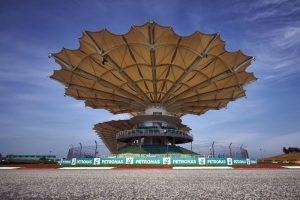 Circuito de Sepang, Malásia