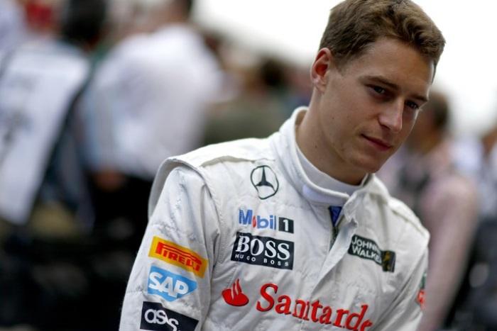 Chefe da Mercedes garante Vandoorne na F1