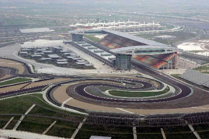 F1 – GP da China 2016 – Preview Autoracing