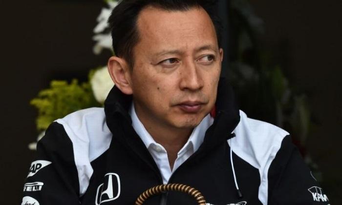 Yusuke Hasegawa