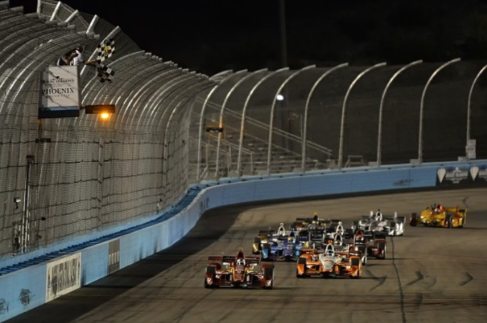 Fórmula Indy divulga seu calendário de 2017