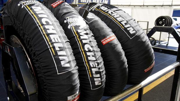 Pneus Michelin MotoGP