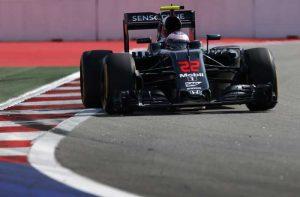 F1 – Honda continua aberta a fornecer motores para outra equipe