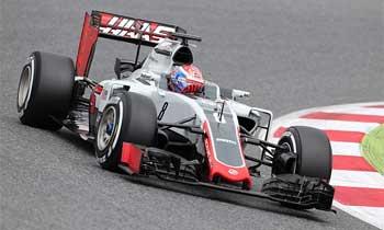 F1 – Grosjean sugere que regras de bandeiras azuis sejam ...