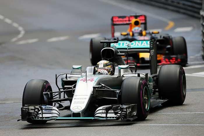 F1 – Hamilton conquista primeira vitória da temporada em Mônaco