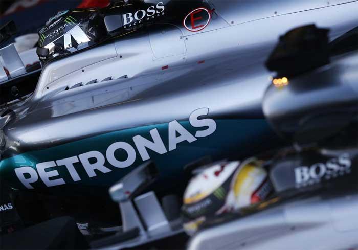 F1 – Mercedes pode sacrificar a performance para recuperar ...