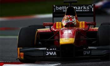 GP2 – Nato vence abertura da temporada em Barcelona