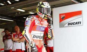 MotoGP – Iannone na frente no TL3 na Itália; Rabat se acidenta