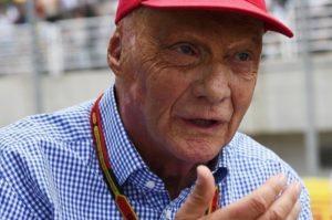 F1 – Lauda detona com Kvyat