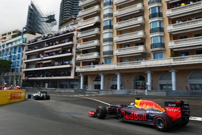 F1 – Ricciardo critica a Red Bull pelo erro