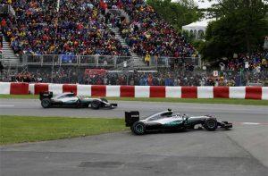 F1 – Comentários pós corrida – Mercedes – GP da Áustria 2016