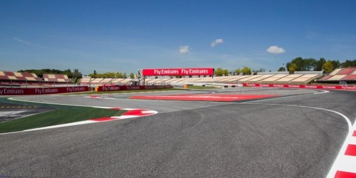 Circuito da Catalunha