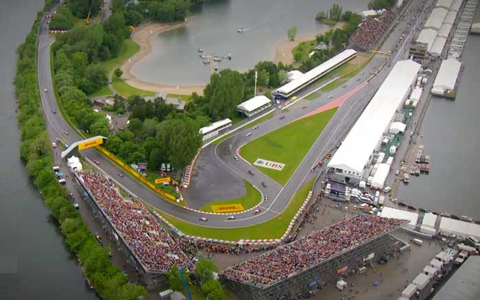 F1 – GP do Canadá 2016 – Preview Autoracing