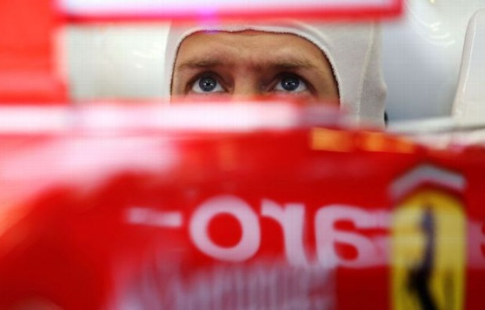 F1 – Allison: Piloto representa 20 por cento do pacote