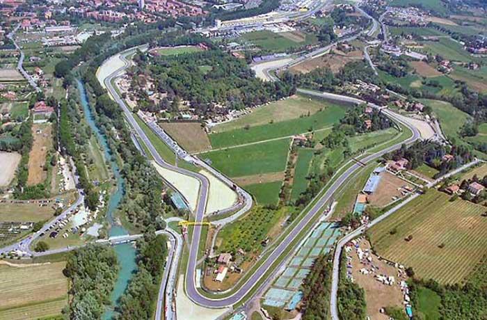 Circuito de Imola