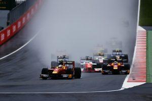 GP2 – Jordan King resiste a Ghiotto e vence na Inglaterra