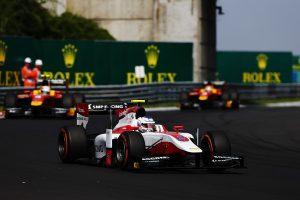 GP2 – Sergey Sirotkin vence a primeira de 2016 na Hungria