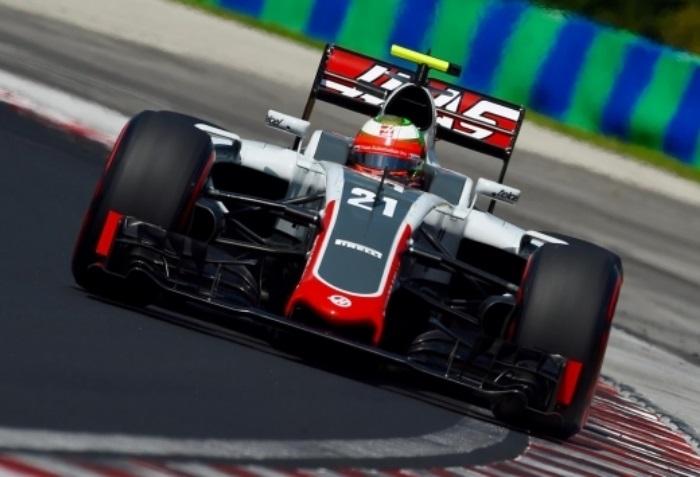 F1 – Haas quer superar a McLaren na Alemanha