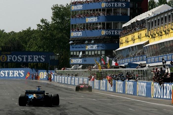 GP de San Marino de 2006