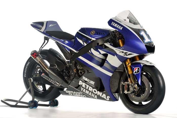 Yamaha-YZR-M1