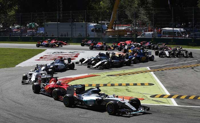 F1 – GP da Itália em Monza 2016 – Preview Autoracing