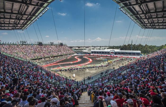 GP do México de 2015