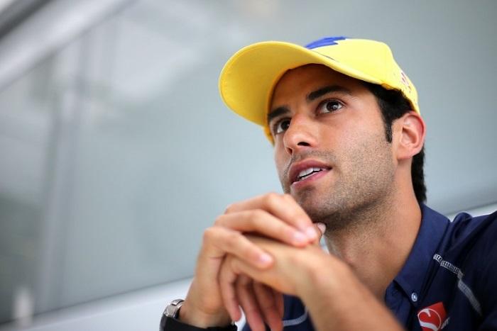 Renault é a melhor alternativa para Felipe Nasr