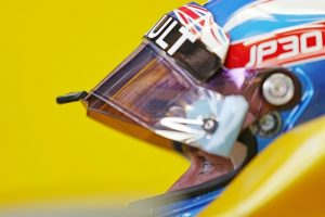 F1 – Palmer: Estou pilotando tão bem como quando ganhei a GP2