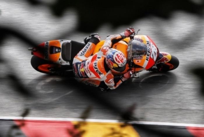 MotoGP – A Tempestade perfeita