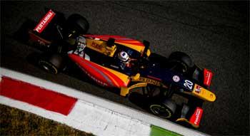 GP2 – Giovinazzi vence corrida de sábado em Monza