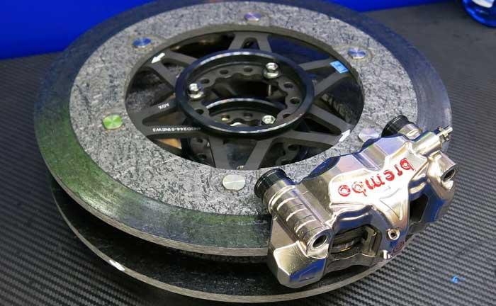 MotoGP – Importância dos freios | Autoracing | F1 | Indy | MotoGP | StockCar