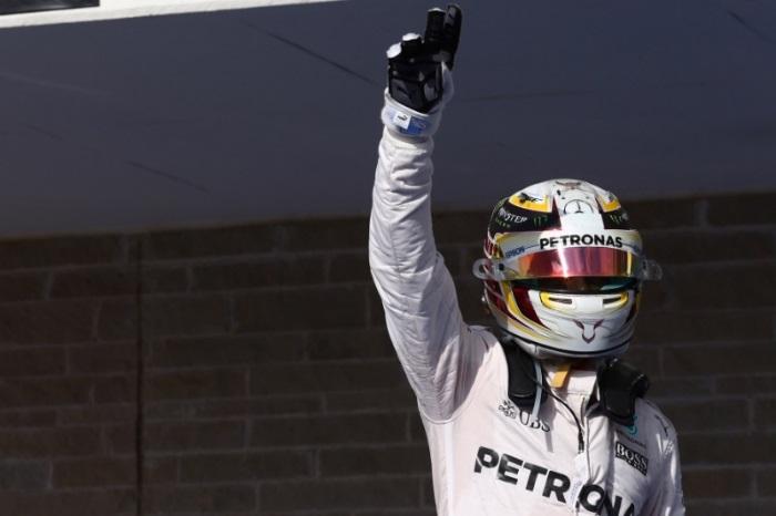 F1 – Hamilton contradiz Wolff sobre perda de potência