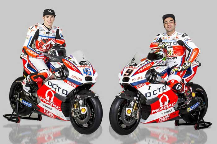 MotoGP – Inconfidência de Nakamoto