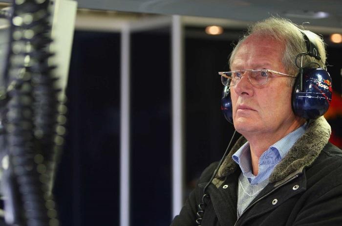 """F1 – Red Bull sobre derrota: """"Não é o que esperávamos"""""""