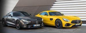 Mercedes-Benz no Salão do Automóvel de Detroit