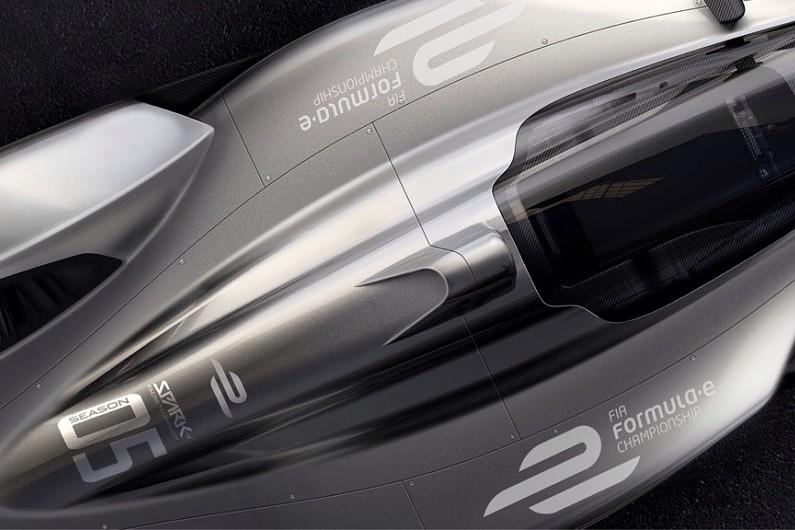 Formula E 2018-19 3