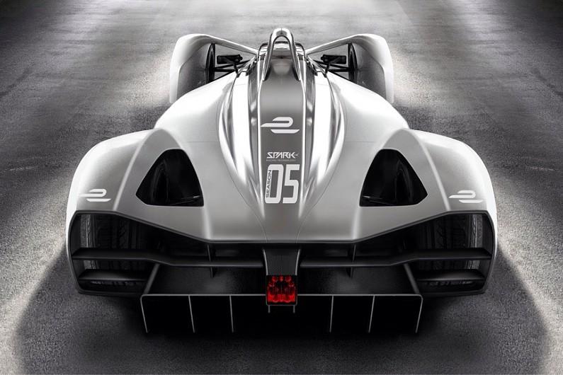 Formula E 2018-19 4