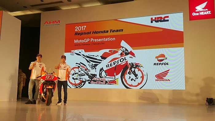 Lançamento oficial da Honda