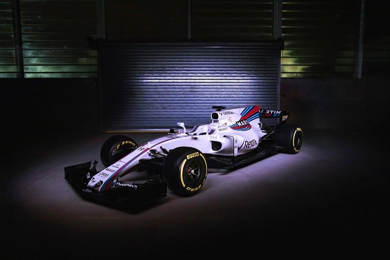 Williams 2017-1