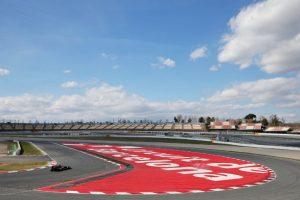 Circuito de Barcelona-Catalunha