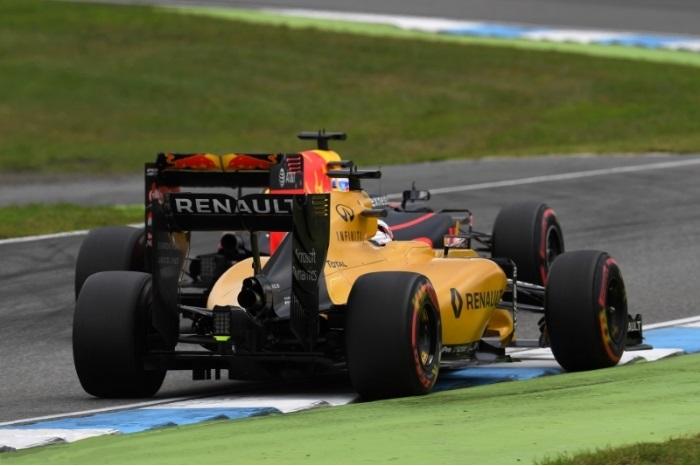 Renault e Red Bull