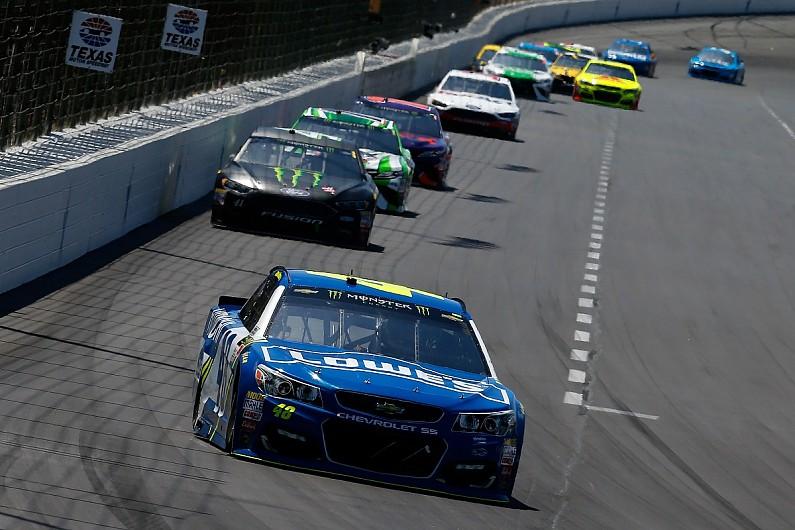 NASCAR 2017