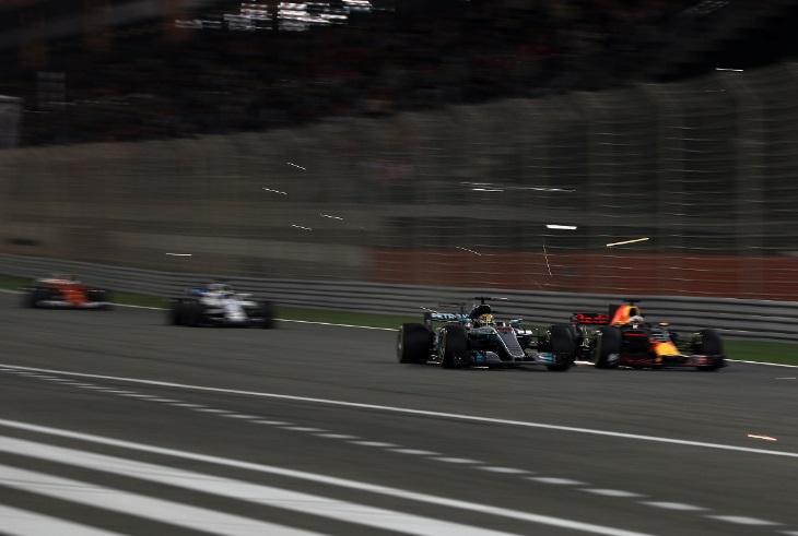 GP do Bahrain