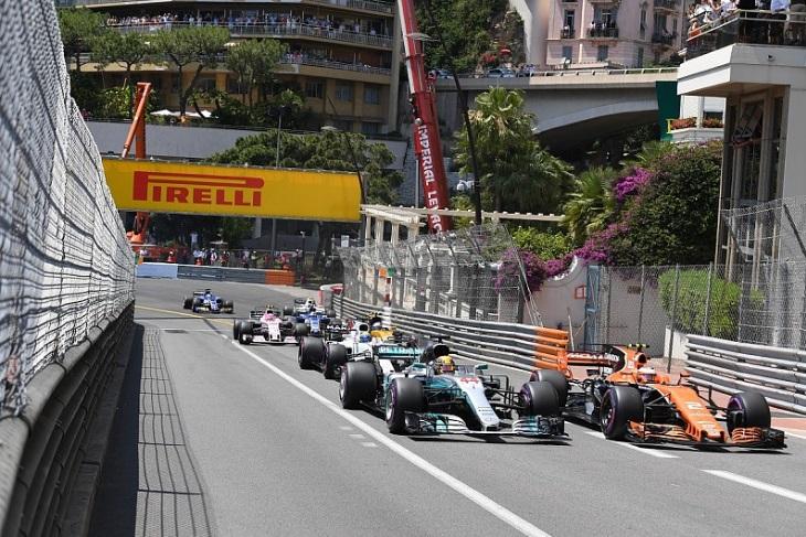 Mercedes e McLaren