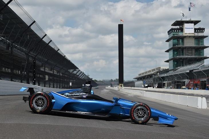 Indy Dallara