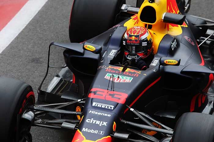 F1 – Red Bull é uma verdadeira equipe de ponta, diz Jos Verstappen | Autoracing | F1 | Indy ...