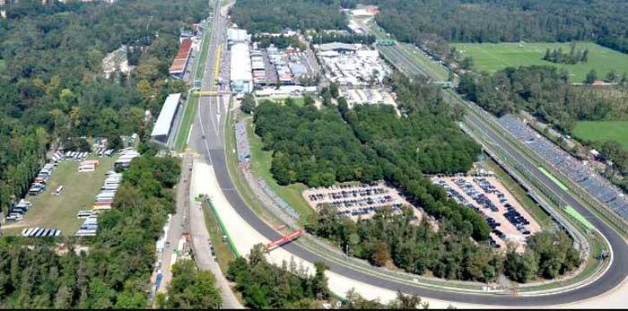 Monza, Itália