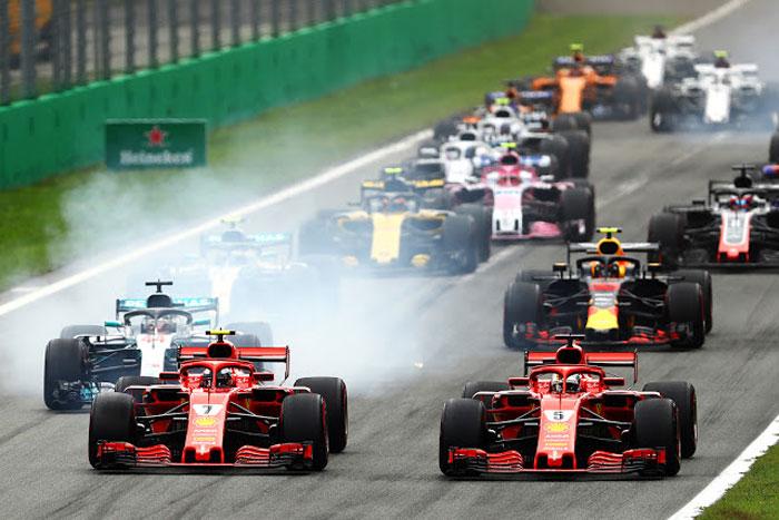 Monzanet Calendario 2020.F1 Gp De Monza Em 2020 Esta No Caminho Certo Autoracing