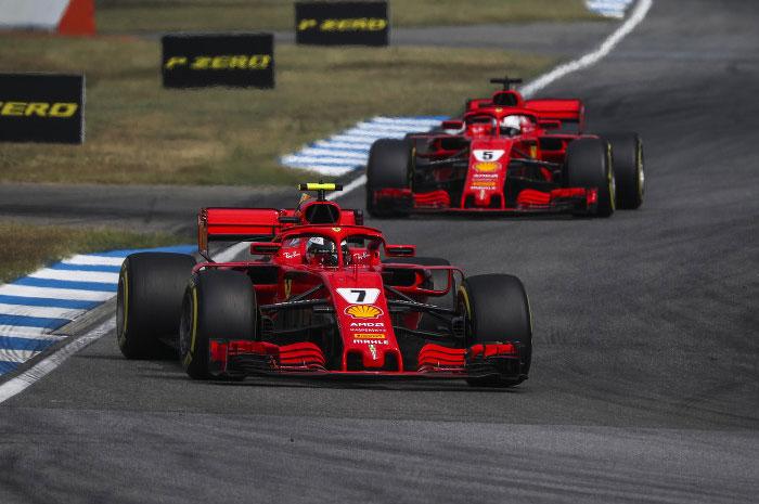 Formula 1 alemanha 2020